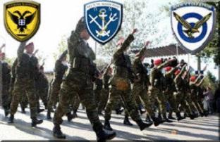 Γρεβενά: Εορτασμός της Ημέρας των Ενόπλων Δυνάμεων την Τρίτη  21-11-2017