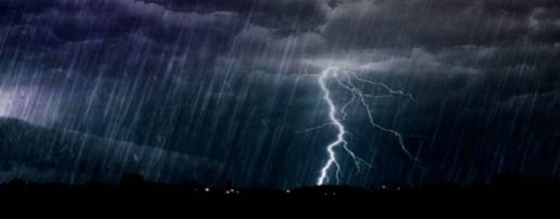 Έκτακτο δελτίο επικίνδυνων καιρικών φαινομένων για το Σάββατο 4 Απριλίου