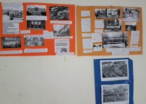 Εκδήλωση για το Πολυτεχνείο στο 7ο Δημοτικό Σχολείο Γρεβενών (φωτογραφίες)