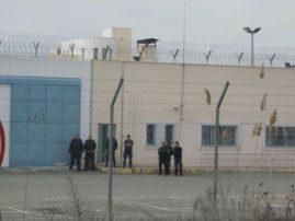 Από σήμερα έως και την Τετάρτη 27 Ιουνίου οι αιτήσεις για τις θέσεις στις φυλακές Γρεβενών και στα σωφρονιστικά καταστήματα όλης της χώρας