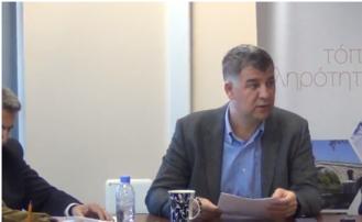 Γρεβενά: Σε ετοιμότητα οι αρμόδιες υπηρεσίες για τον χειμώνα (βίντεο)