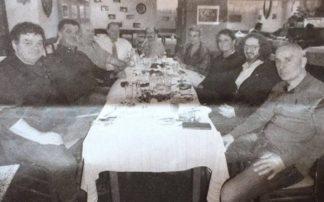 Συνάντηση Ανδρέα Πάτση με Γρεβενιώτες της Λάρισας
