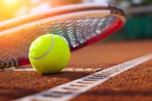 Δωρεάν μαθήματα τένις σε μαθητές νηπιαγωγείου