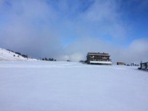 Το… έστρωσε στην Βασιλίτσα. Χιόνια στα ορεινά χωριά των Γρεβενών (φωτογραφίες)