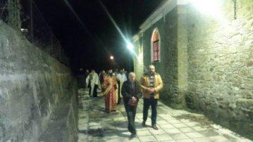 Η εορτή του Αγίου Νικολάου σε χωριά των Γρεβενών (φωτογραφίες)