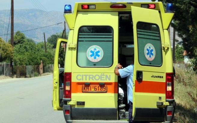 Παραλίγο τραγωδία στην εμποροπανήγυρη Κοζάνης:Γυναίκα κόντεψε να πνιγεί από σουβλάκι
