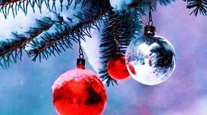 Τι καιρό θα κάνει τα Χριστούγεννα και την Πρωτοχρονιά