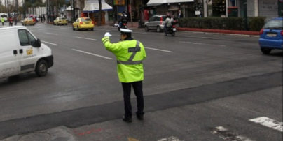 Μέτρα της Τροχαίας για την Πρωτοχρονιά και συμβουλές της ΕΛΑΣ στους οδηγούς