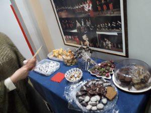 Σε χριστουγεννιάτικη ατμόσφαιρα ο Σύλλογος Γρεβενών ΠΙΝΔΟΣ (βίντεο-φωτογραφίες)