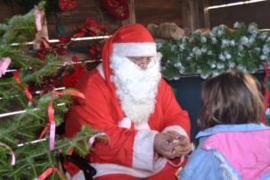 Εμπορικός Σύλλογος Γρεβενών: Μοιράζει δώρα …ο Άγιος Βασίλης το μεσημέρι στην πλατεία