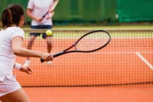 Δωρεάν μαθήματα τένις κάθε Κυριακή από το σύλλογο τένις Γρεβενών