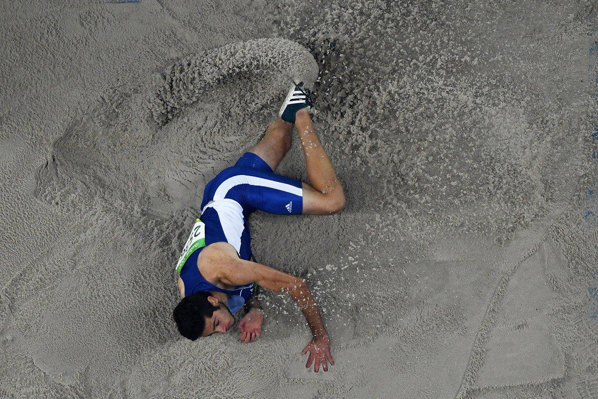 Ατομικό και ρεκόρ αγώνων στην Οστράβα ο Μίλτος Τεντόγλου