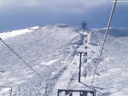 Τραυματισμός νεαρού στο Χιονοδρομικό Κέντρο Βασιλίτσας