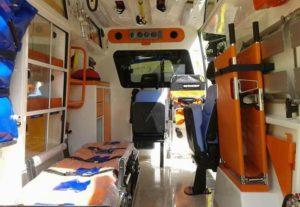 30 νέα ασθενοφόρα στο ΕΚΑΒ Δυτικής Μακεδονίας-Δωρεά του TAP. Τη Δευτέρα 22 Ιανουαρίου η παραλαβή του από τον περιφερειάρχη Δυτ. Μακεδονίας Θ. Καρυπίδη. Τι προβλέπεται για τα Γρεβενά