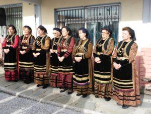 Πολιτιστικός Σύλλογος Αμυγδαλιών Γρεβενών : Πραγματοποιήθηκαν οι εκδηλώσεις της «γιορτής τσιγαρίδας» και της κοπής της βασιλόπιτας