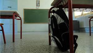Η τσάντα στο σχολείο, τουλάχιστον ένα Σαββατοκύριακο τον μήνα – Αντίστροφη μέτρηση για την εφαρμογή του προγράμματος