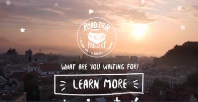 ΕΣΠΑ: Roadtrip (οδικό ταξίδι) στην Ευρώπη για νέους από 18-30 ετών. Τι πρέπει να κάνετε. Μέχρι 11/2 οι αιτήσεις
