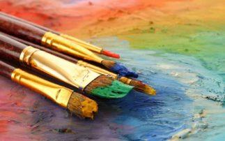 Προσφορά έργων τέχνης στις φυλακέςΓρεβενών