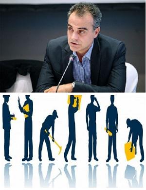 Νέο πρόγραμμα κοινωφελούς εργασίας το επόμενο διάστημα.«Αυξήθηκαν στη Δυτική Μακεδονία οι θέσεις κοινωφελούς» λέει ο Περιφερειάρχης Θ. Καρυπίδης