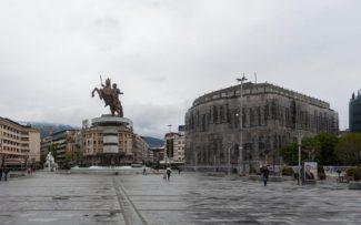 Η ονομασία των Σκοπίων διχάζει το Κίνημα Αλλαγής στα Γρεβενά. «Πυρά…» στον Δήμαρχο Αθηναίων κ. Καμίνη