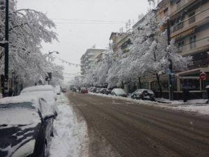 Η κατάσταση στο οδικό δίκτυο της Περιφέρειας Δυτικής Μακεδονίας ανά αστυνομική διεύθυνση