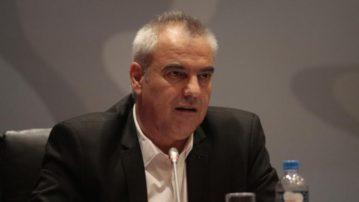 Ο Χρήστος Μπγιάλας για την εκδήλωση με θέμα «Ρύθμιση Χρεών Επιχειρήσεων και Ελευθέρων Επαγγελματιών»