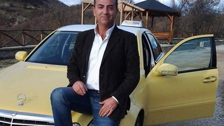 """""""Έπαιζε 5 ώρες την ημέρα παιχνίδια με όπλα"""" – Κατάθεση-φωτιά από την γυναίκα του αστυνομικού που δολοφόνησε τον ταξιτζή στην Καστοριά"""