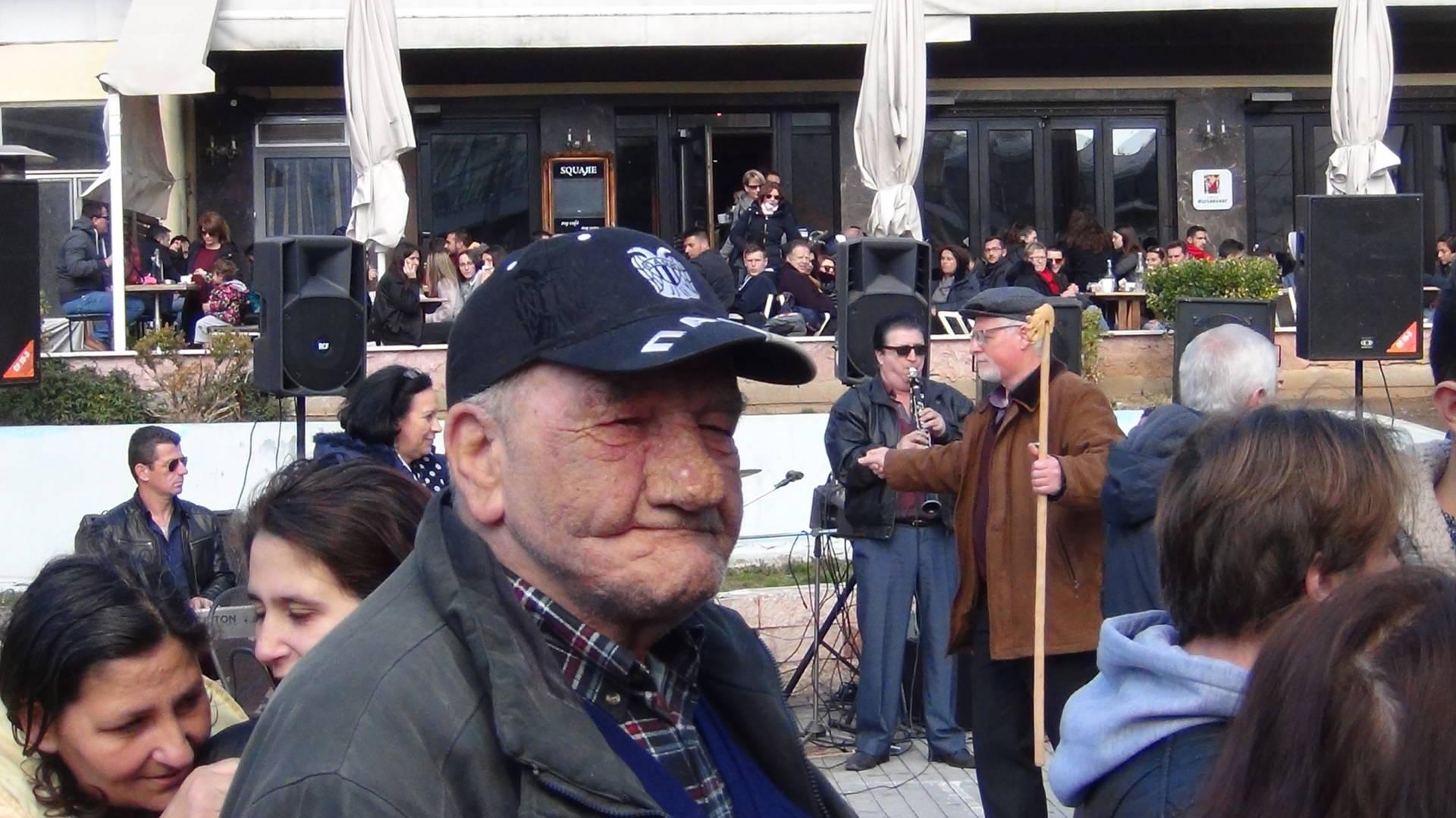 Γρεβενά: Απουκρά -2018- Έναρξη αποκριάτικων εκδηλώσεων (Βίντεο)