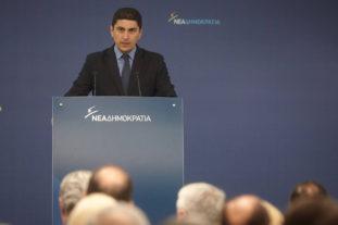 Λευτέρης Αυγενάκης: «Η Κυβέρνηση ΣΥΡΙΖΑ – ΑΝΕΛ άγεται … από την ανικανότητα του 2015 … στην επικινδυνότητα του σήμερα»