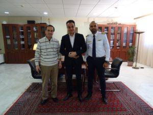 Θ. Καρυπίδης: «Παρακολουθώντας τις εξελίξεις, αξιοποιούμε τα αεροδρόμια της Δυτικής Μακεδονίας». Σχολή Πιλότων στο Αεροδρόμιο της Καστοριάς