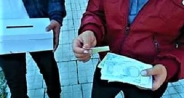 """Προσοχή στις απάτες!!Ανακοίνωση από την Ιερά Μητρόπολη Γρεβενών περί «δήθεν"""" εράνους υπέρ της εκκλησίας στα Γρεβενά"""
