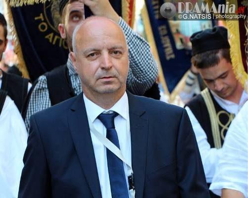 Ο Μιχάλης Μαγειρίας ξανά πρόεδρος στη Πανελλήνια Ομοσπονδία Πολιτιστικών Συλλόγων Βλάχων