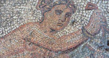 Η «έπαυλη του Αλεξάνδρου» στο Αμύνταιο Φλώρινας!Εντυπωσιακή ευρήματα