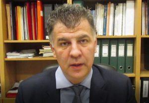 Υποψήφιος δήμαρχος, το 2019, στο δήμο Κοζάνης, ο Ευάγγελος Σημανδράκος (βίντεο)