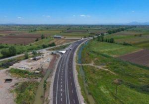 Έκθεση καταπέλτης για τρεις ελληνικούς αυτοκινητόδρομους. «Καπέλο» 69% ανά χιλιόμετρο