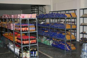 Από αύριο Τετάρτη οι δικαιούχοι του Κοινωνικού Παντοπωλείου του Δήμου Γρεβενών μπορούν να παραλάβουν τα προϊόντα