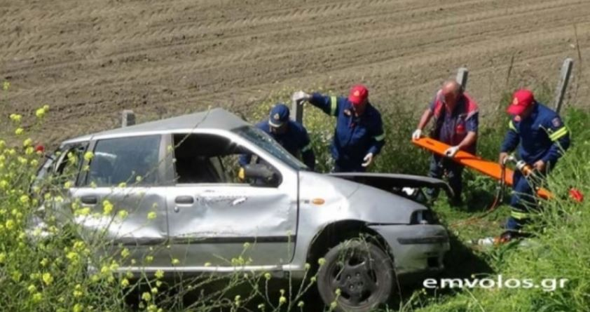 Στην Εγνατία οδό σκοτώθηκε σήμερα  από τροχαίο  30χρονος από το Περιβόλι Γρεβενών