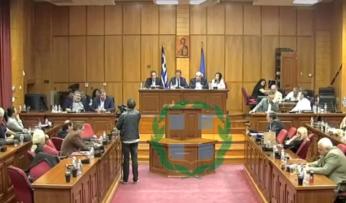 Τι ειπώθηκε στο έκτακτο περιφερειακό συμβούλιο για τη ΔΕΗ (βίντεο)