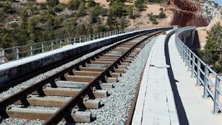 Τρία σενάρια για τη Σιδηροδρομική σύνδεση Κοζάνη-Σιάτιστα-Αεροδρόμιο Καστοριάς-Ιεροπηγή-Πόγραδετς-Τίρανα