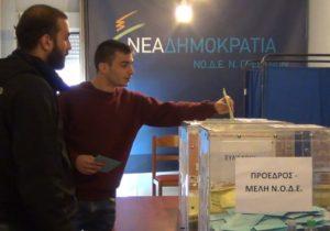 Εκλογές ΝΟ.Δ.Ε – ΔΗΜΤΟ και Συνέδρων του Ν. Γρεβενών (Βίντεο)