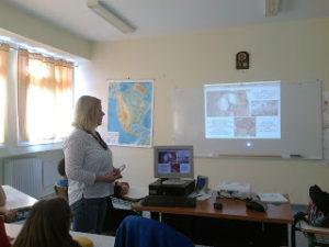 7ο Δημοτικό Σχολείο Γρεβενών: Πρόγραμμα «ΙΣΤΟΡΙΚΉ ΑΝΑΔΡΟΜΗ ΣΤΗΝ ΙΣΤΟΡΙΑ ΤΗΣ ΤΕΧΝΗΣ»