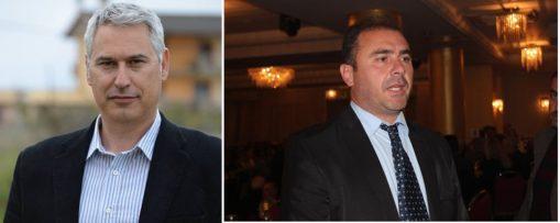 «Άναψαν τα αίματα» μεταξύ των τοπικών γραμματέων του ΣΥΡΙΖΑ και της Νέας Δημοκρατίας