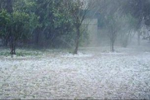 Έκτακτο δελτίο επιδείνωσης καιρού. Χαλάζι και βροχές από την Πέμπτη