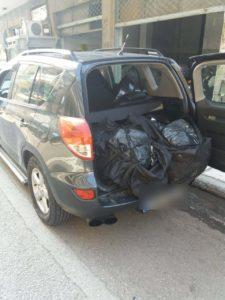 Βρέθηκαν επιπλέον 19 κιλά και 841 γραμμάρια ακατέργαστης κάνναβης σε οικία του 33χρονου που συνελήφθη χθες, σε περιοχή της Κοζάνης