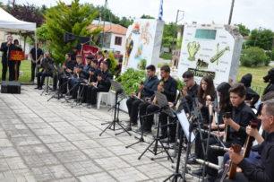 Εκδήλωση μνήμης για τη Γενοκτονία των Ελλήνων του Πόντου στο Ελεύθερο Β΄ Γρεβενών (βίντεο-φωτογραφίες)
