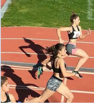 Νεαροί αθλητές που ξεχώρισαν στα ΑΧΙΛΛΕΙΑ 2018