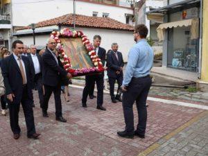 Δεσκάτη Γρεβενών: Με λαμπρότητα ο εορτασμός των Πολιούχων Αγίων Κωνστανίνου και Ελένης (φωτογραφίες)