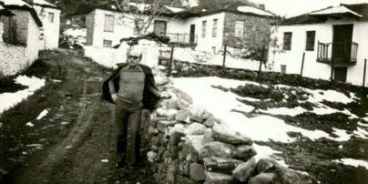Ο Θόδωρος Αγγελόπουλος, ο «Μεγαλέξαντρος» του Δοτσικού και η εφημερίδα η ΦΩΝΗ ΤΩΝ ΓΡΕΒΕΝΩΝ