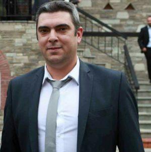 Ο Γρηγόρης Γιαννόπουλος ανεξαρτητοποιείται από τους ΑΝΕΛ για το «Βόρεια Μακεδονία»;  «Το «αναγκαίο καλό». Δεν ψηφίζω άλλα στηρίζω! Ντροπή…»