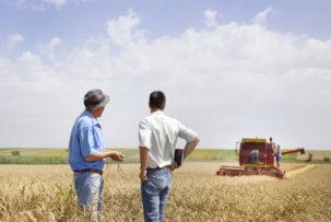 Στο προσκήνιο ο εκσυγχρονισμός του γεωργικού εξοπλισμού